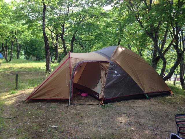 2013キャンプ2