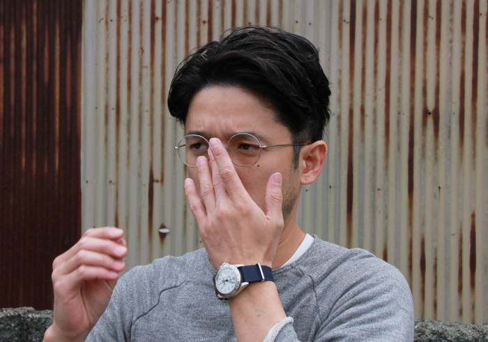 サンプラチナ眼鏡3