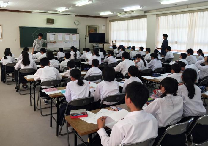 2015中学校2